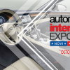 1st day at Automotive Expo Novi