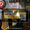 We'll exhibit at 20th Automotive Testing Expo