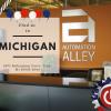Find us in Michigan